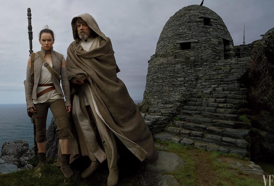 Звёздные войны: Последние джедаи, кадр № 14