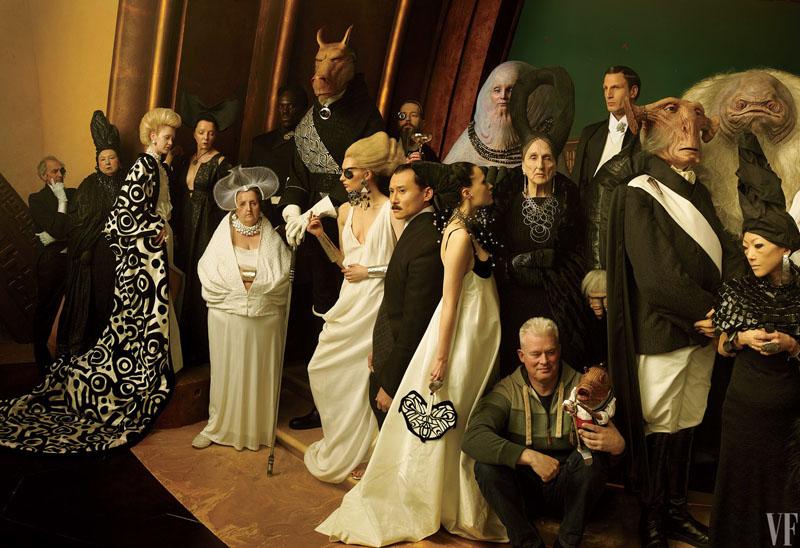 Звёздные войны: Последние джедаи, кадр № 4