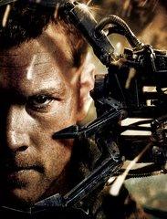 «Терминатор: Да придёт спаситель» (Terminator Salvation)
