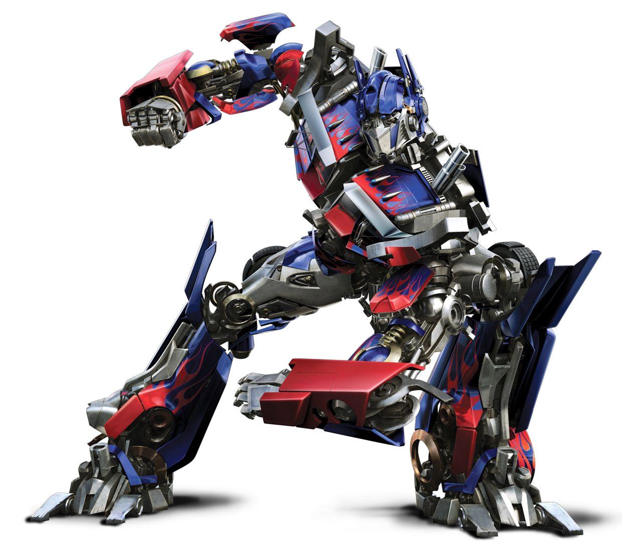 Трансформер Transformers