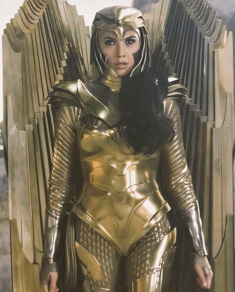 Чудо-женщина: 1984, кадр № 14