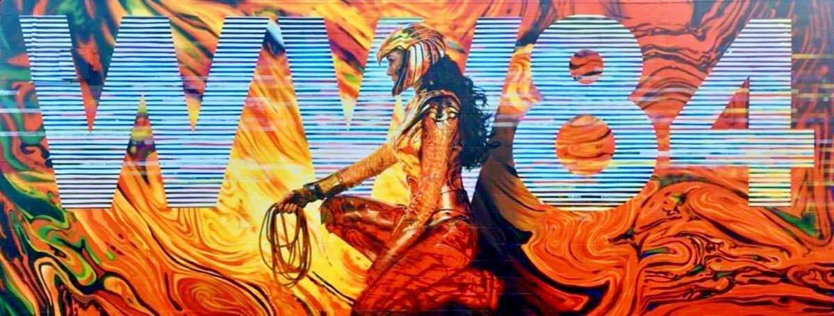 Чудо-женщина: 1984, кадр № 15