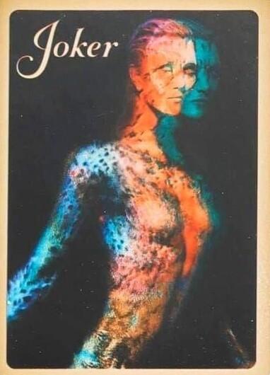 Промо-арт фильма «Чудо-женщина: 1984»
