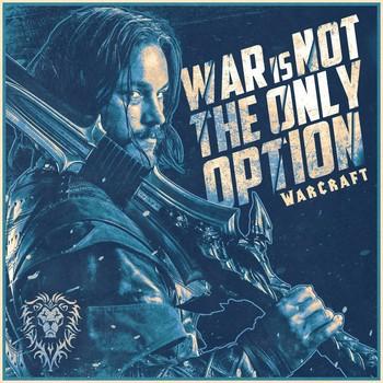 Промо-арт фильма «Варкрафт»