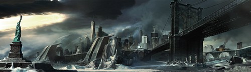 «Зимняя тьма» (Wynter Dark)