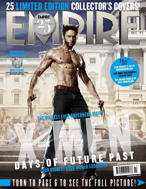 Люди Икс: Дни минувшего будущего, кадр № 12