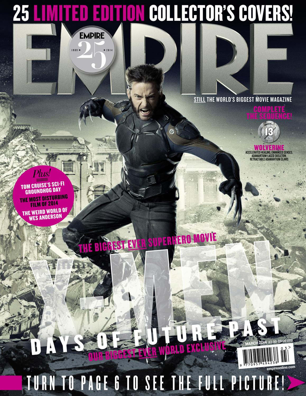 Люди Икс: Дни минувшего будущего, кадр № 13