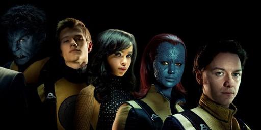 «Люди-Икс: Первый класс» (X-Men: First Class)