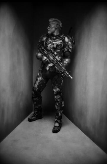 Промо-арт фильма «Лига справедливости Зака Снайдера»