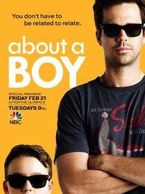 Постеры сериала «Мой мальчик»