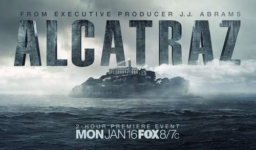 «Алькатрас» (Alcatraz)