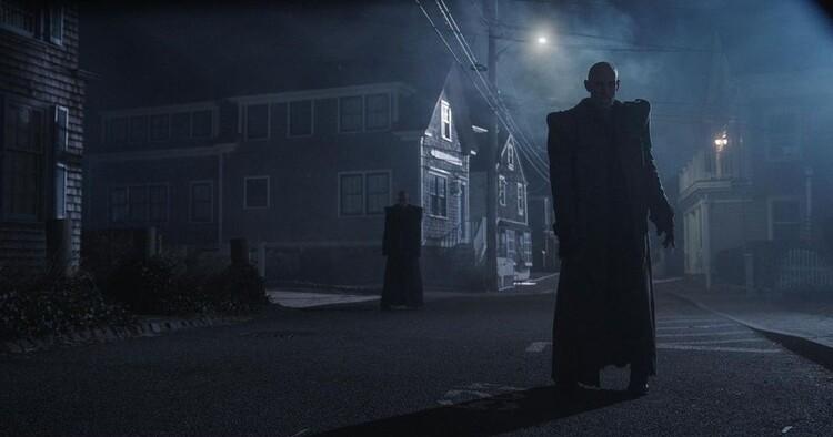 Кадры из сериала «Американская история ужасов»
