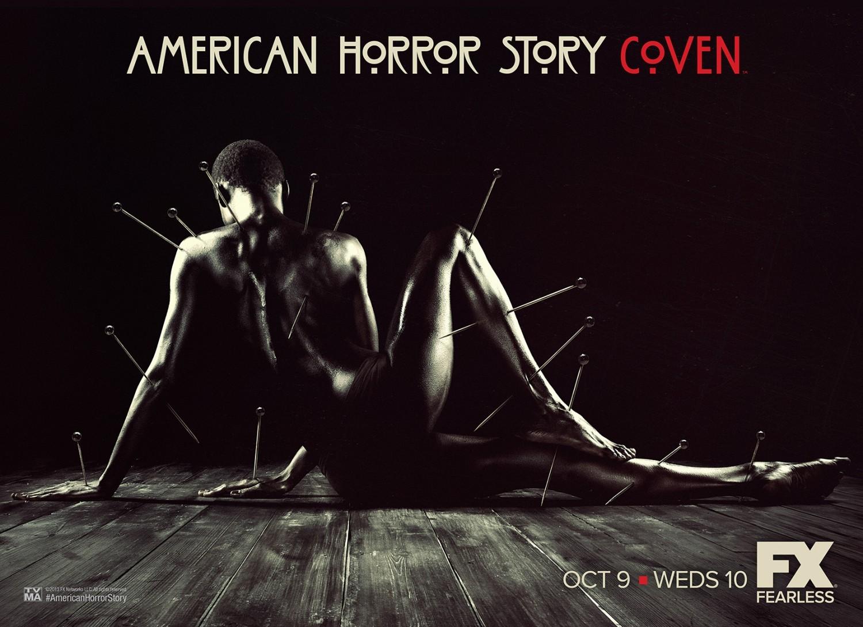 американ хоррор стори 1 сезон