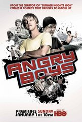 «Сердитые парни» (Angry Boys)