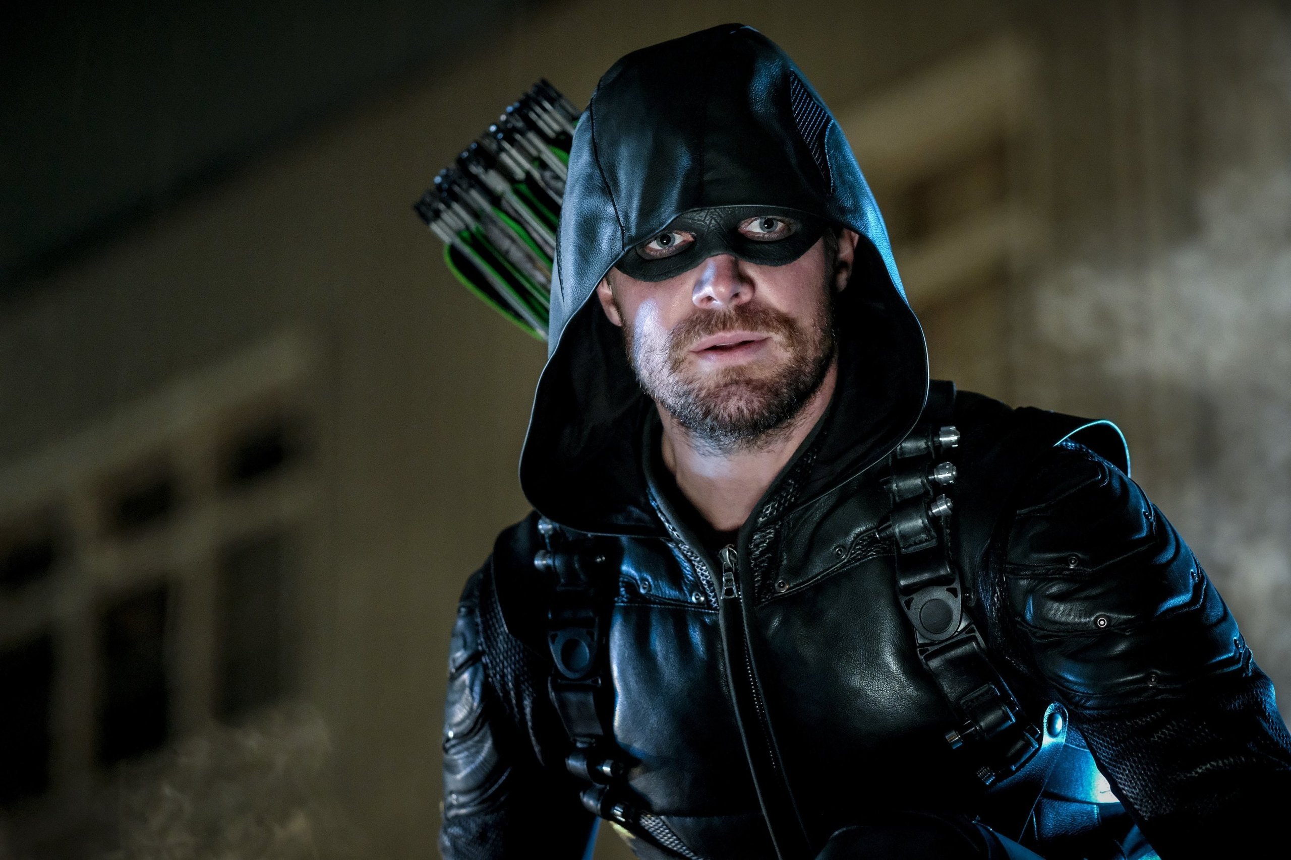im arrow bids farewell - HD 2560×1707