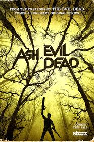 Эш против Зловещих мертвецов