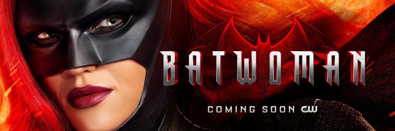 Бэтвумен, постер № 1