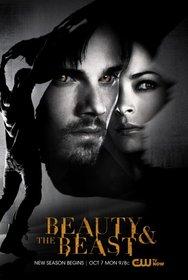 Постеры сериала «Красавица и Чудовище»