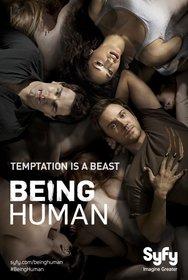 «Быть человеком» (Being Human)