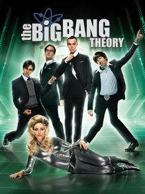«Теория большого взрыва» (The Big Bang Theory)