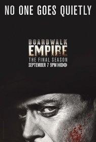 Постеры сериала «Подпольная империя»