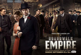 «Подпольная империя» (Boardwalk Empire)