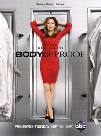 «Следствие по телу» (Body of Proof)