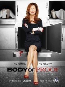 Постеры сериала «Следствие по телу»