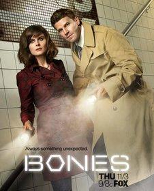 «Кости» (Bones)