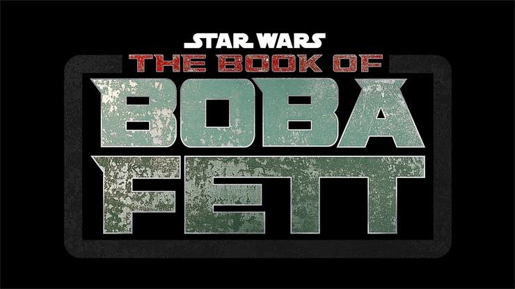 Промо-арт сериала «Книга Бобы Фетта»