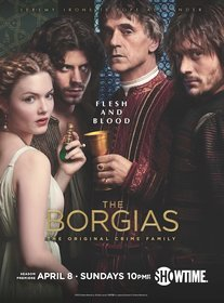 «Борджиа» (The Borgias)