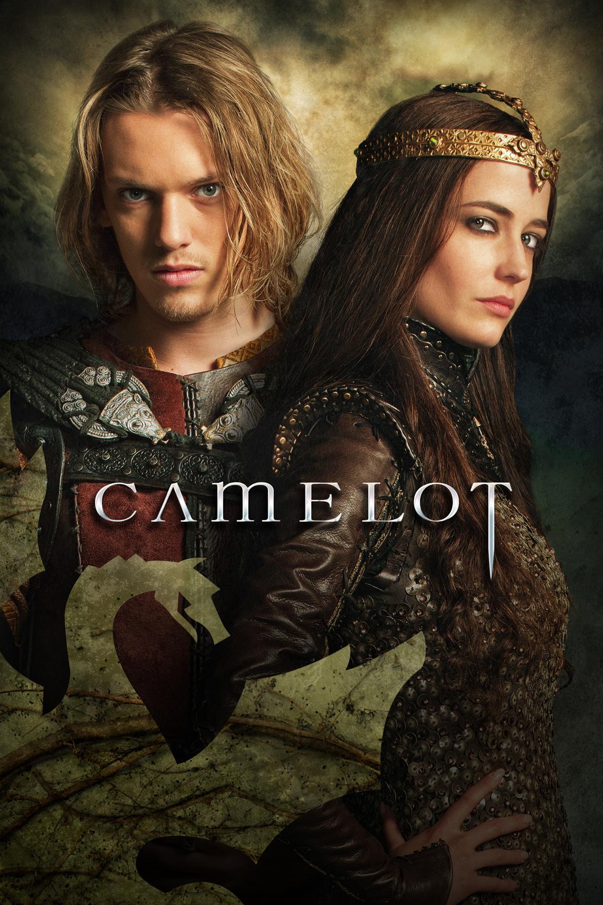 Камелот, постер № 1