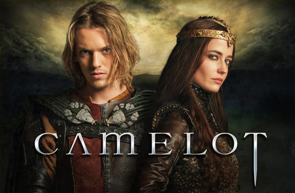 Камелот, постер № 2