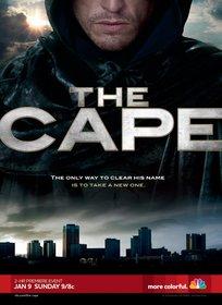 «Плащ» (The Cape)