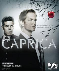 «Каприка» (Caprica)