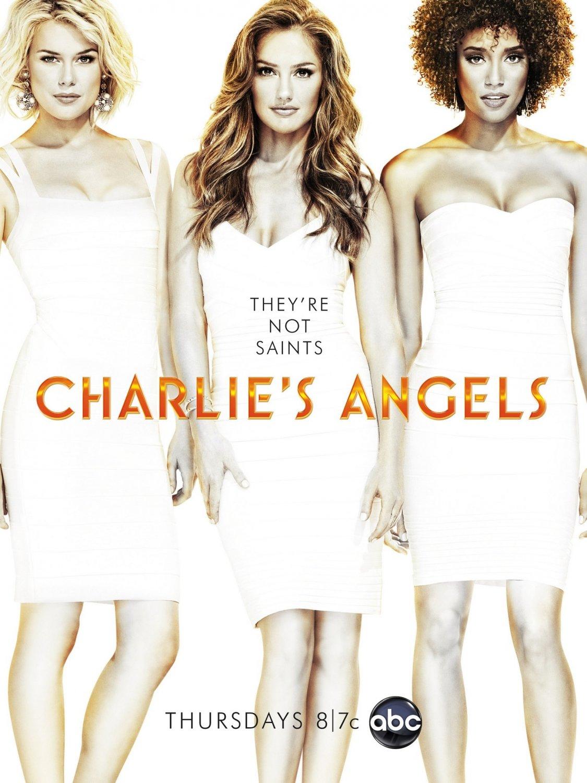 Игра ангел чарли