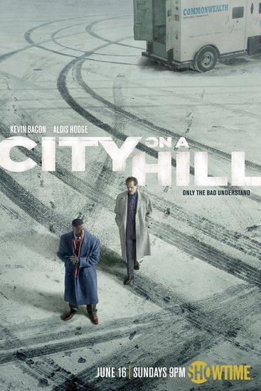 Постеры сериала «Город на холме»