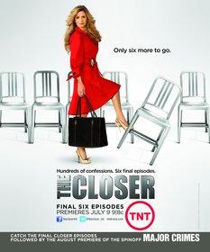 «Ищейка» (The Closer)