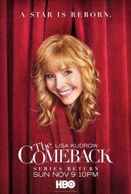 Постеры сериала «Возвращение»