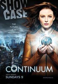 «Континуум» (Continuum)