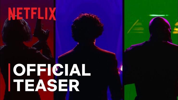 Источник: Netflix