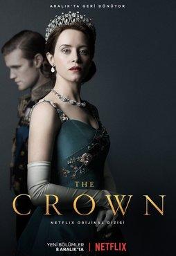 Постеры сериала «Корона»