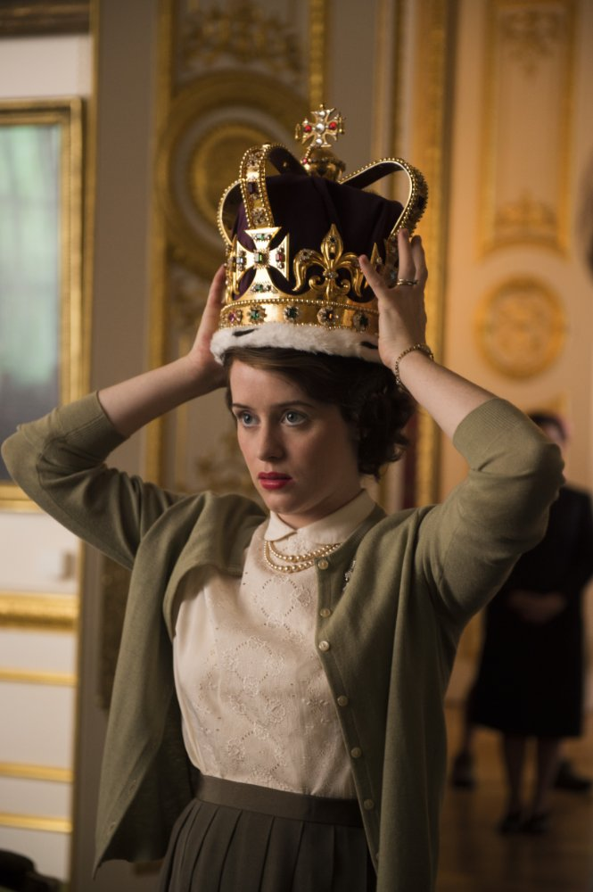 Корона, кадр № 9