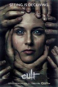 Постеры сериала «Культ»