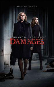 «Компенсация» (Damages)