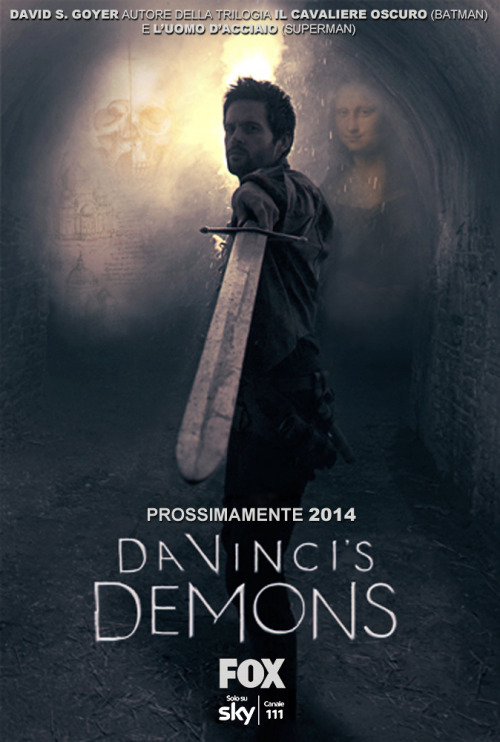 Da vinci's demons season 1 watch online free