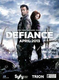 Постеры сериала «Вызов»
