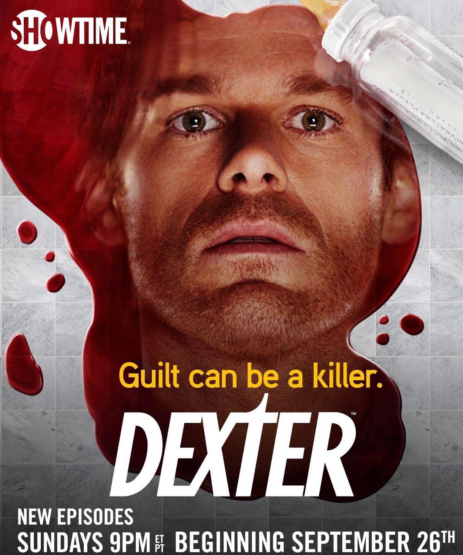 Декстер, постер № 21