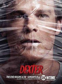 Постеры сериала «Декстер»