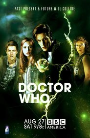 «Доктор Кто» ставит рекорд в Америке